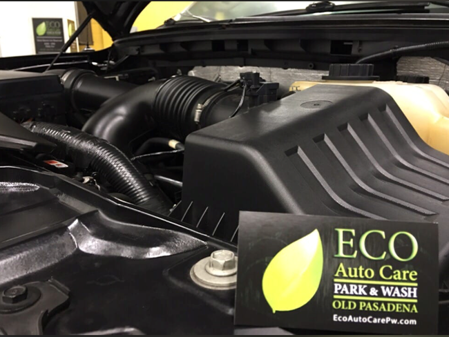 Eco auto care park and wash engine detail solutioingenieria Gallery
